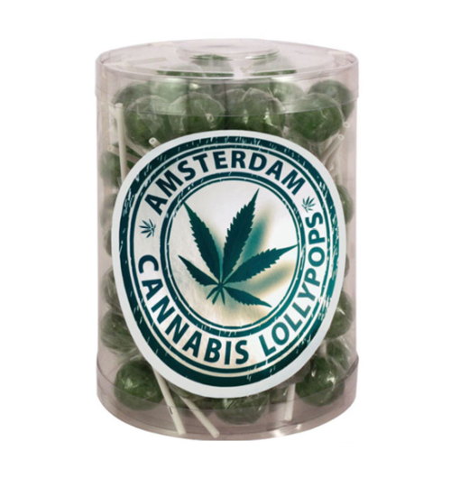 achat cbd Sucette Amsterdam cannabis