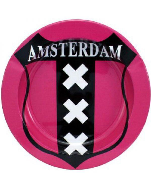 photo cbd Cendrier Amsterdam XXX