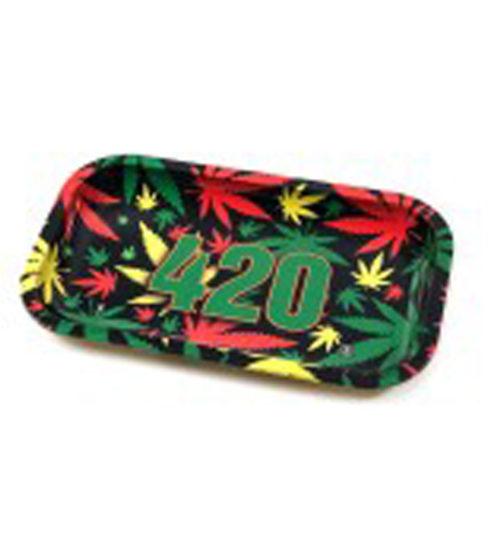 achat cbd Plateau 420 rouge