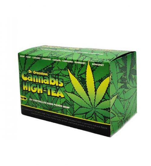 achat cbd Dr Greenlove – Cannabis high-tea