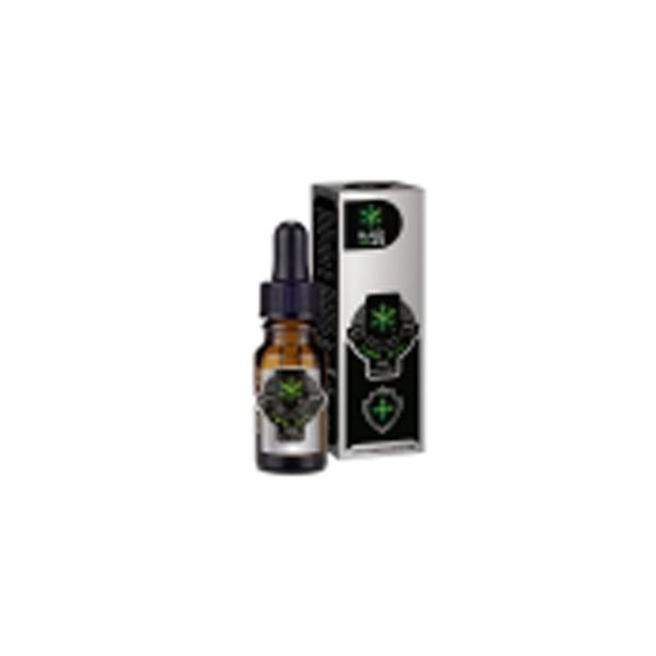 photo cbd Huile de CBD 10%