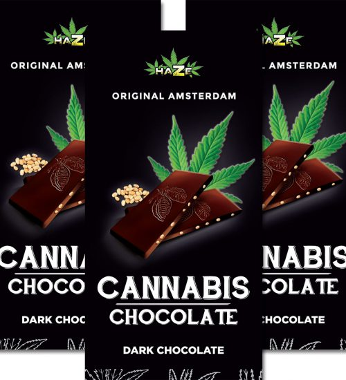 achat cbd Cannabis Chocolate Dark