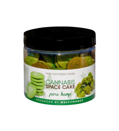 achat cbd Cookies au cannabis – Pure Hemp
