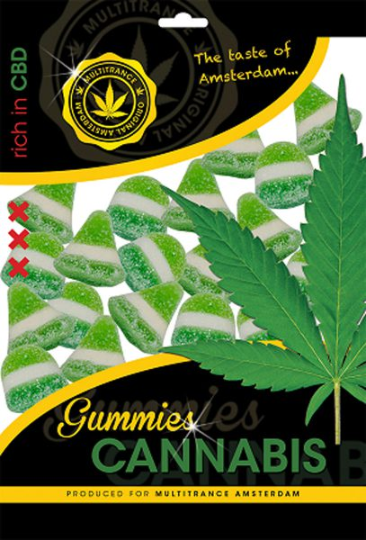 photo cbd Gummies Cannabis