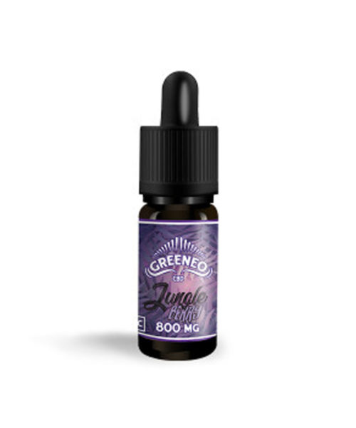 achat cbd Jungle Berry