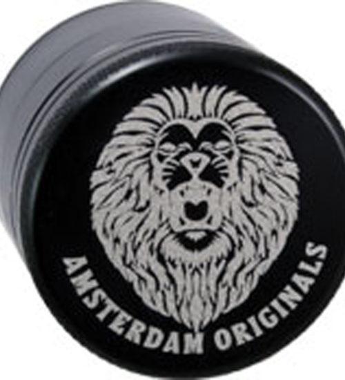 achat cbd Grinder aluminium 50mm lion