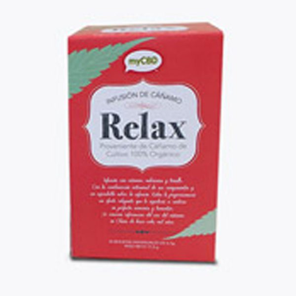 photo cbd My CBD Relax
