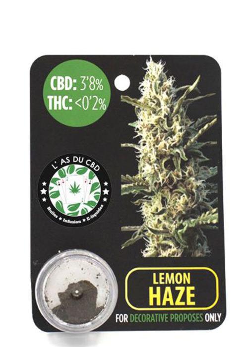 achat cbd CBD 3,8% Lemon Haze