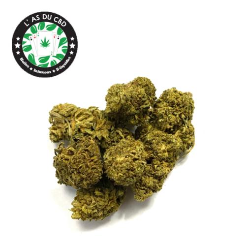 achat cbd Cannatonic – Fleurs de CBD