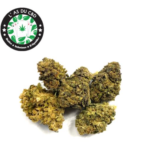 achat cbd Cookie Kush – Fleurs de CBD