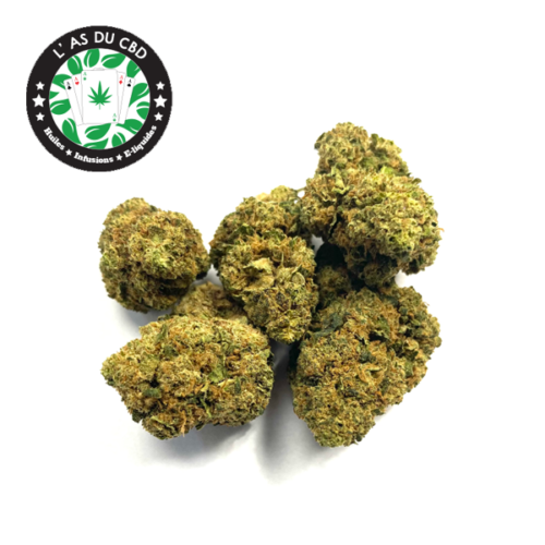 achat cbd Gelato – Fleurs de CBD