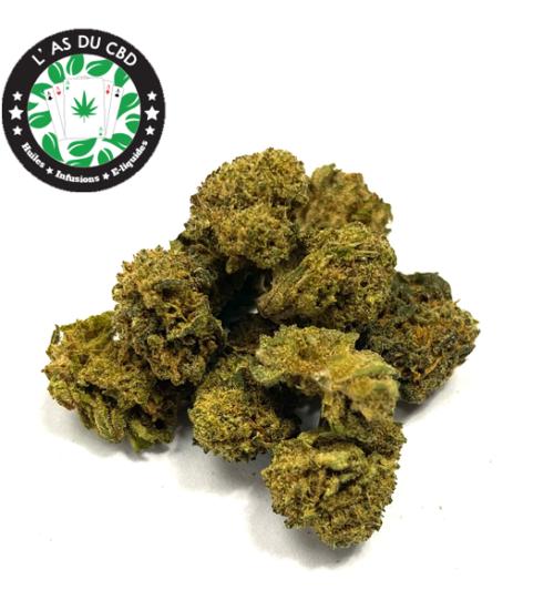 achat cbd Baby Bud Premium – Fleurs de CBD