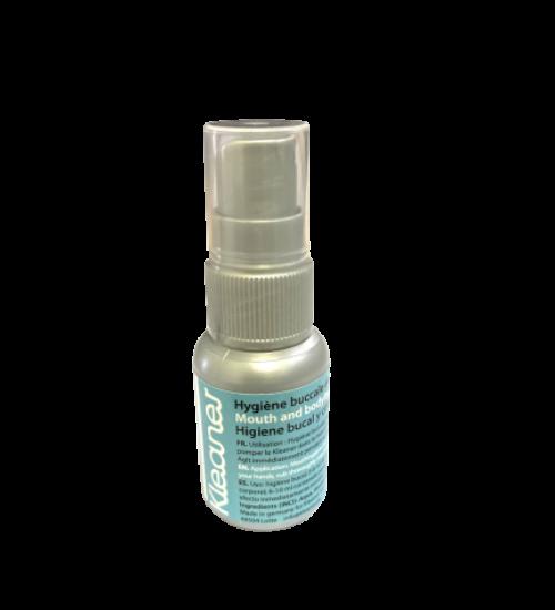 achat cbd Spray Kleaner
