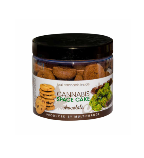achat cbd Cookies au cannabis – Chocolat