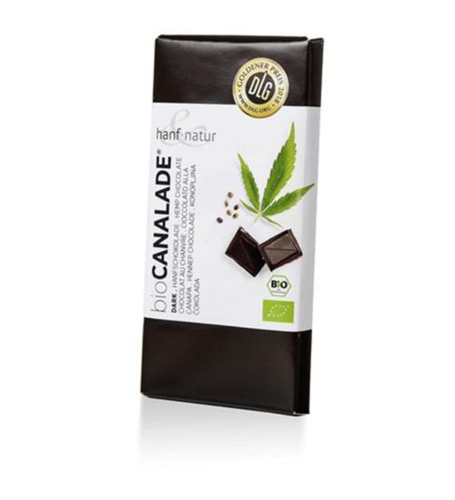 achat cbd Hanf Natur – Bio Canalade – Chocolat noir