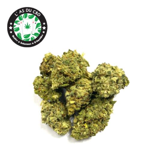achat cbd L.A. Dust – Fleurs de CBD