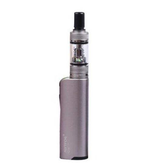 achat cbd Justfog Kit Q16 Pro – Silver