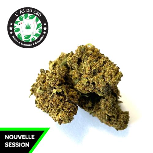 achat cbd Gorilla Glue – Fleurs de CBD