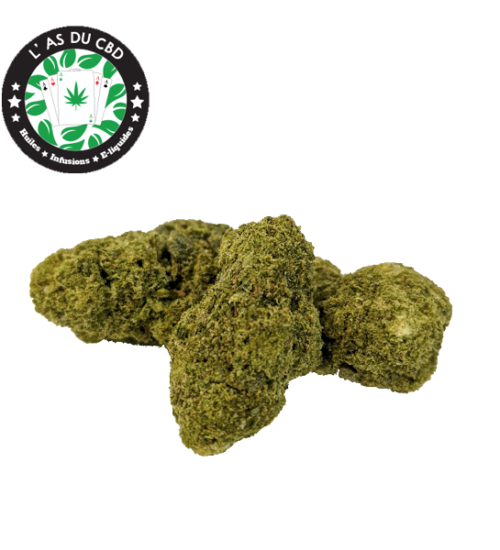 achat cbd Green Crack – Fleurs de CBD