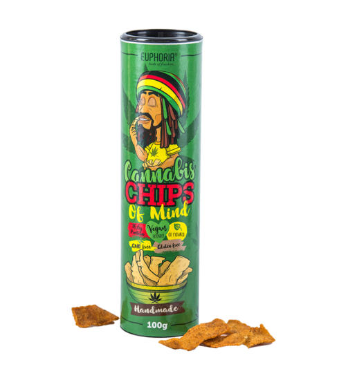 achat cbd Cannabis Chips of Mind