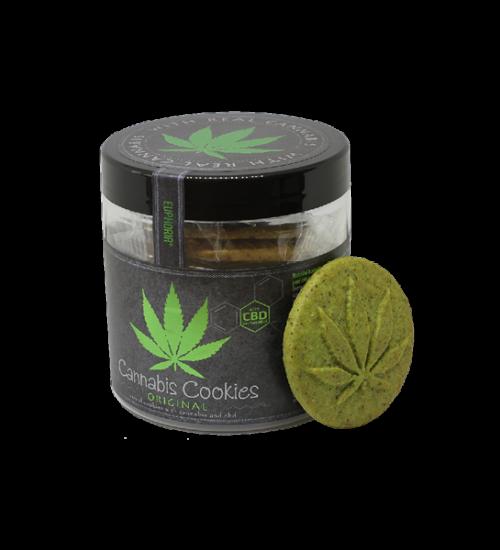 achat cbd Cannabis Cookies Original
