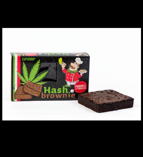achat cbd Brownie Hash et Tiramisu