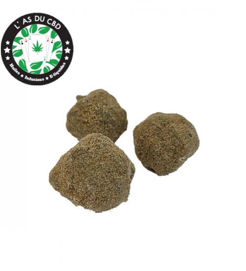 achat cbd Moon Rock Premium CBD