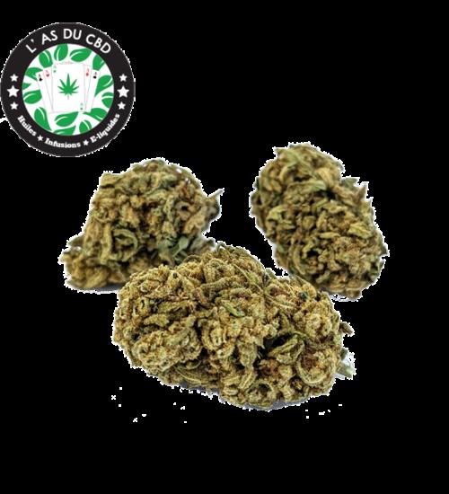 achat cbd Super Silver Haze – Fleurs de CBD