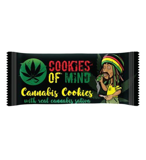 achat cbd Cookies of mind – Cannabis cookies