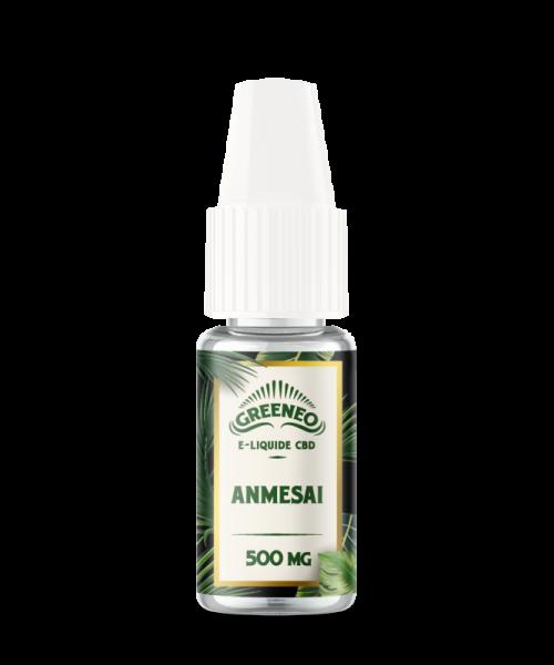 achat cbd E-liquide CBD Anmesai