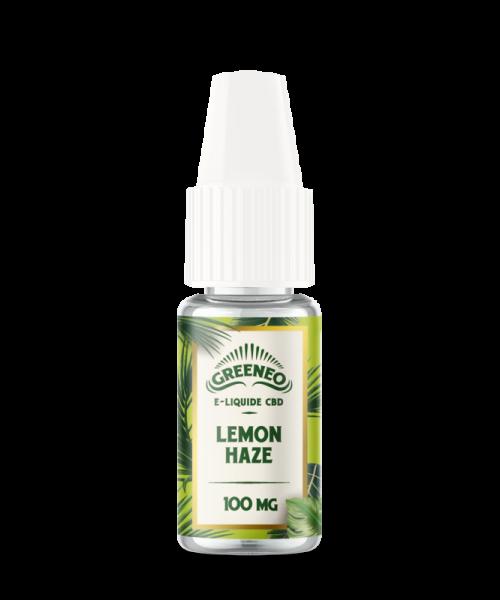 achat cbd E-liquide CBD Lemon Haze