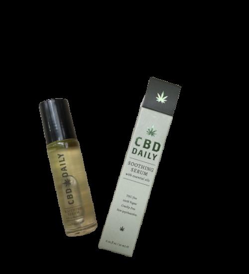 achat cbd CBD daily Serum